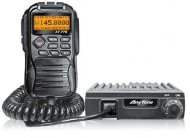 Anytone AT-778U mobil komradio för 400-480MHz